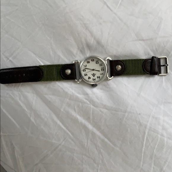 Men's silpada watch